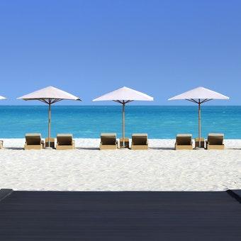 Abu Dhabi Honeymoons