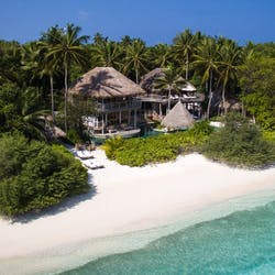 maldives luxury villas