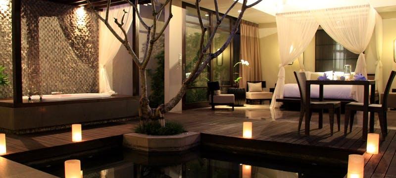 Spa Villa at The Amala, Bali