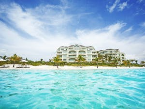 Resort, The Shore Club Turks & Caicos, Caribbean