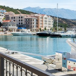 The Chedi Lustica Bay, Montenegro