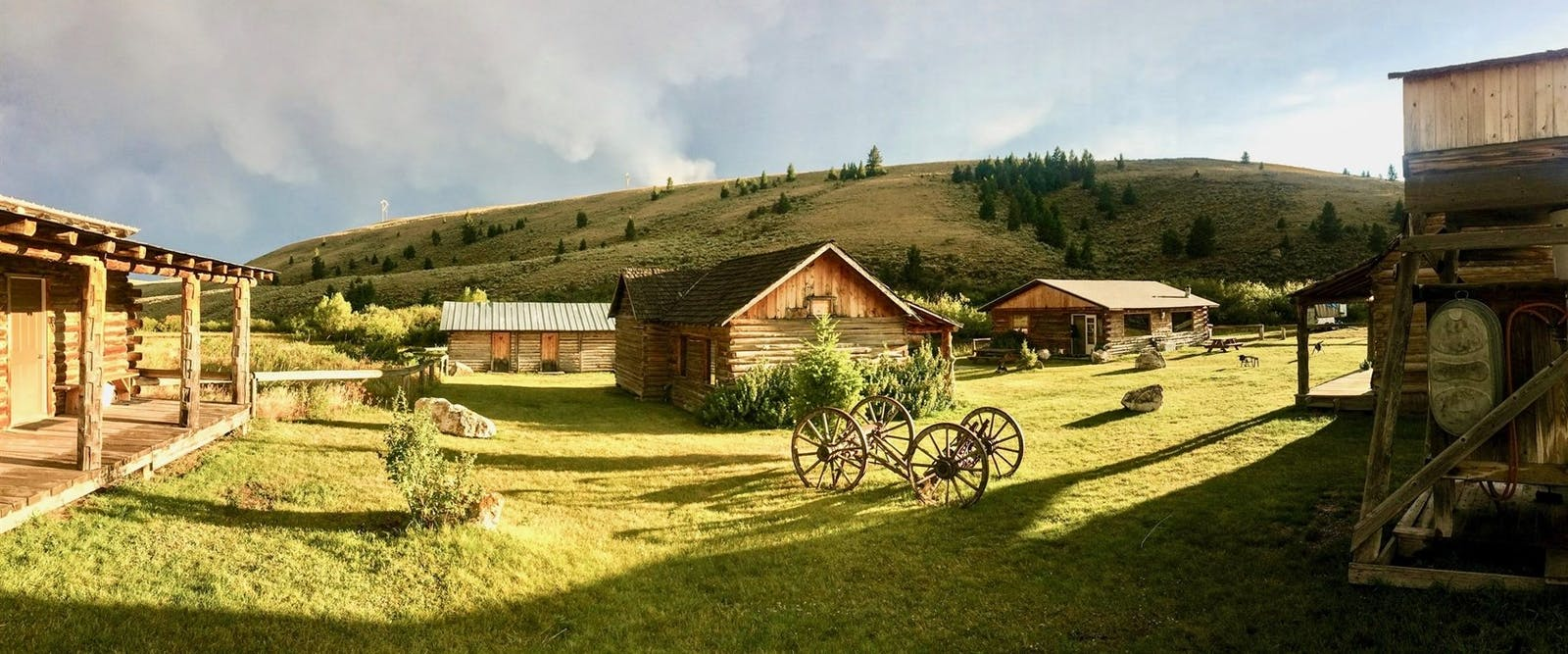 The Ranch at Medicine Lodge Horse Drives at Silver Spur Ranch