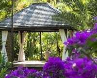 Pavilion in the Gardens at Cheval Blanc St Barth Isle de France