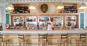 Turtles Bar at Pink Sands Club