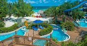 Pool at Beaches Negril Resort & Spa