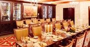 Enjoy an elegant evening in Bermuda dining at The Reefs Hotel & Club, Bermuda