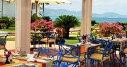 Mediterranean dining at CuisinArt, Anguilla