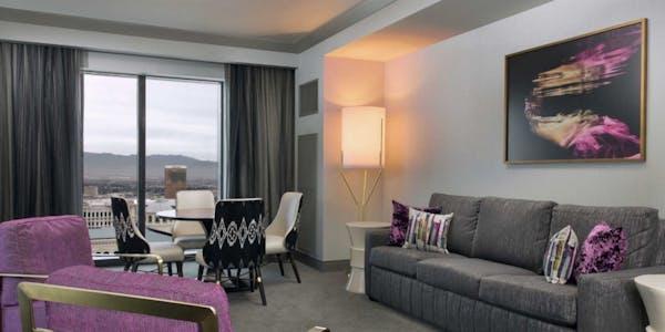 The Cosmopolitan Of Las Vegas Fascinating Cosmopolitan 2 Bedroom City Suite Concept Property