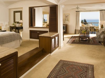 two bedroom panoramic suite