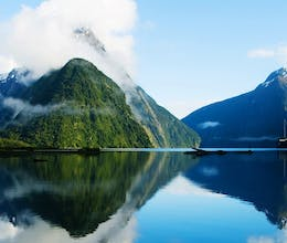 Queenstown, Milford Sound and Glaciers