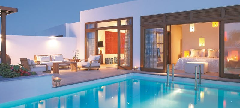 Grand Royal Residence at Amirandes Grecotel Exclusive Resort, Crete, Greece
