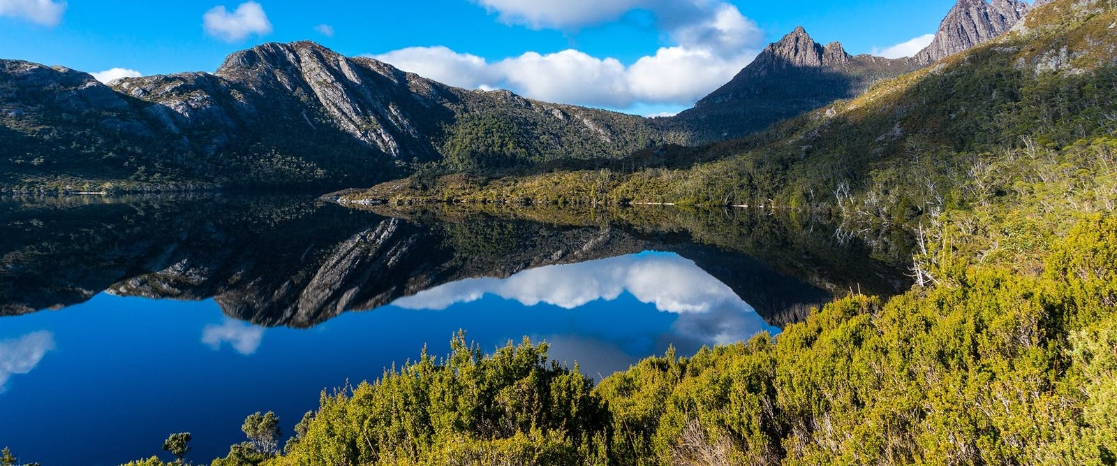 strahan to cradle mountain national park