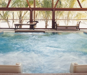 Maldives Spa Holidays