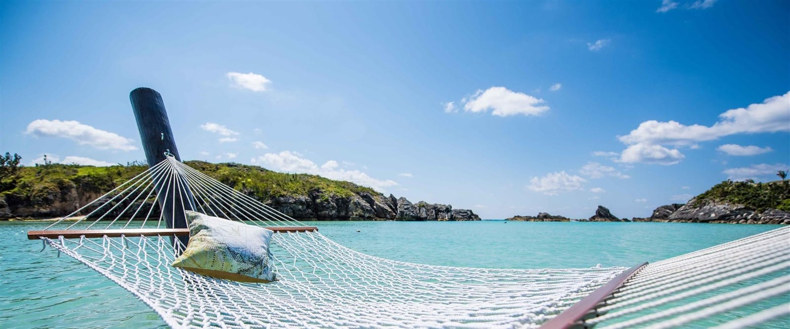Relax Along the Ocean at Hamilton Princess & Beach Club, Bermuda
