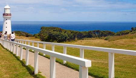 apollo bay to port fairy