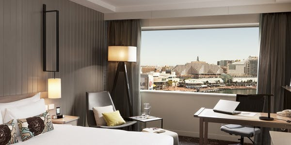 club darling harbour room