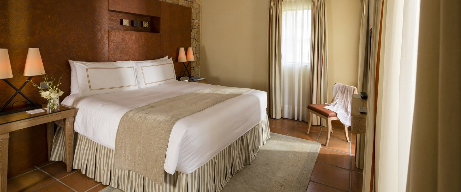 Premiere Suite at Terre Blanche Hotel Spa Golf Resort, Provence, France