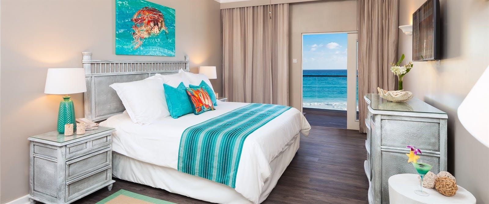Rooms: Sea Breeze Beach House Luxury Resort In Barbados