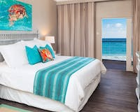 Classic Ocean View Room at Sea Breeze Beach House, Barbados