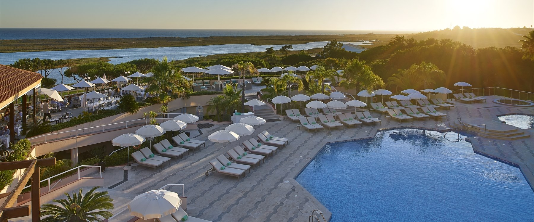 Hotel Quinta Do Lago Portugal Prices From 561