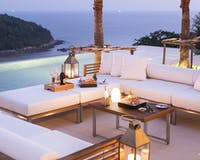 Alay residences at Anantara Layan Phuket Resort, Thailand