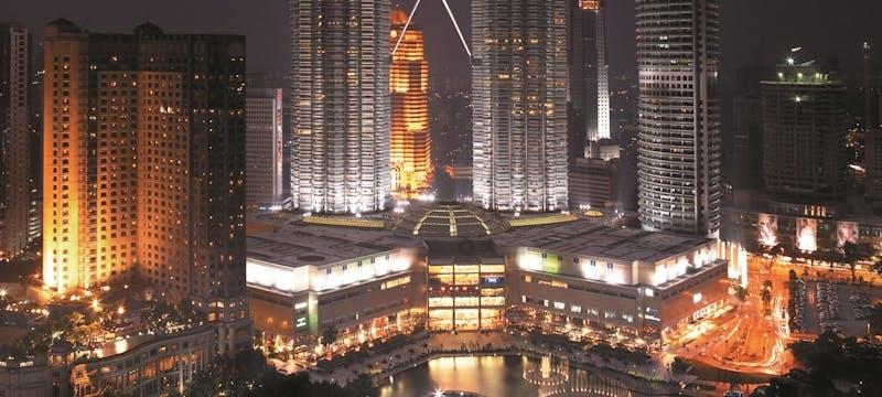 Exterior view of Traders Kuala Lumpur