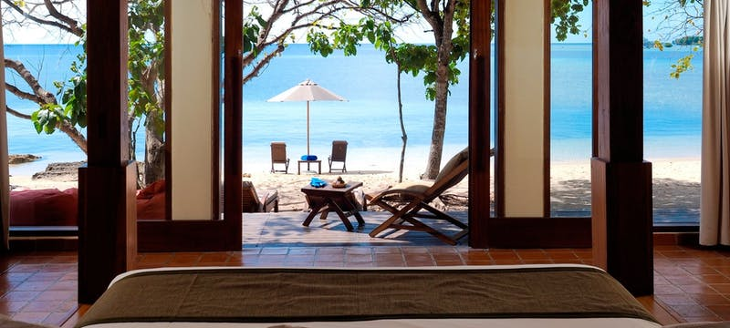 Beach Villa at Menjangan Resort, Bali