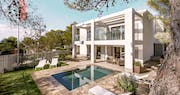Garden Bungalow at 7 Pines Resort Ibiza