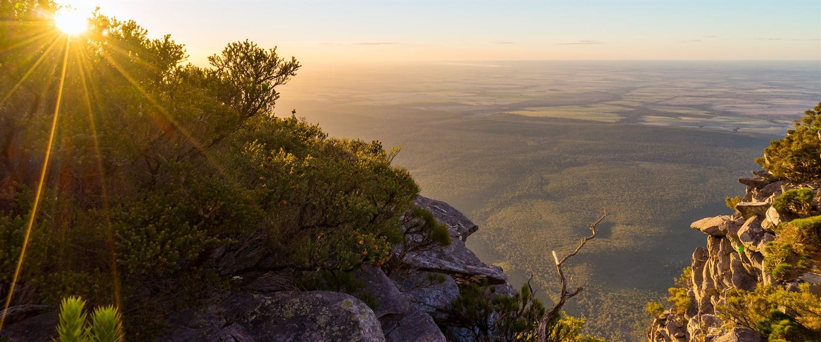 bluff knoll stirling ranges national park