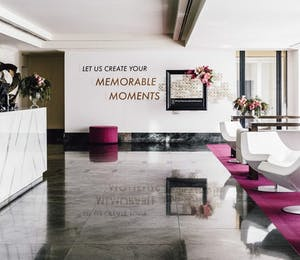 Lobby, The Como Melbourne, MGallery by Sofitel