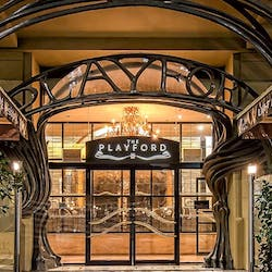 the playford mgallery by sofitel