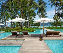 Phuket & Bangkok with Rosewood Hotels & Resorts