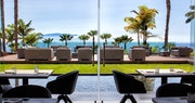 Dining View at The Ritz-Carlton Abama, Tenerife