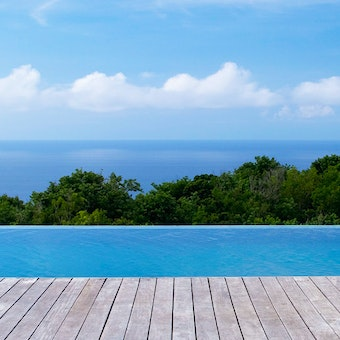 Two Bedroom Pool Villa at Alila Villas Uluwatu