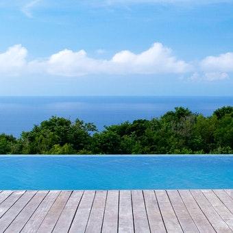 Two Bedroom Pool Villa at Alila Villas Uluwatu
