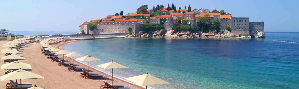 Croatia Montenegro Hotels