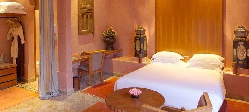 Maison at Amanjena, Marrakech