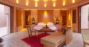 Pavilion Bedroom at Amanjena, Marrakech