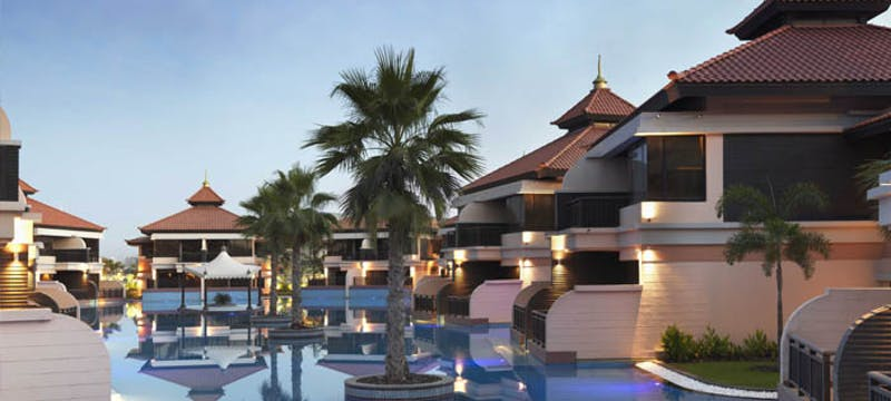 Anantara Dubai The Palm Resort & Spa 2