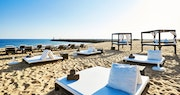 Beach at Anantara Vilamoura