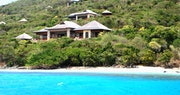 Exterior at Beach House, Canouan