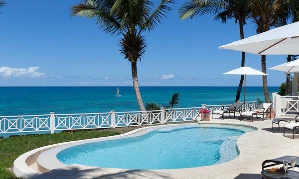 Antigua Hotels
