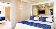 Bedroom at Bouganville Forte Village