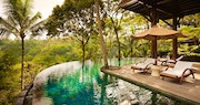 Wanakasa Pool at COMO Shambala Estate at Begawan Giri