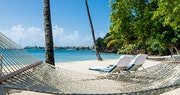 Beach Hammock at Calabash Luxury Boutique Hotel & Spa