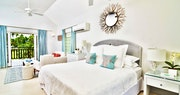 Junior Suite Bedroom at Calabash Luxury Boutique Hotel & Spa