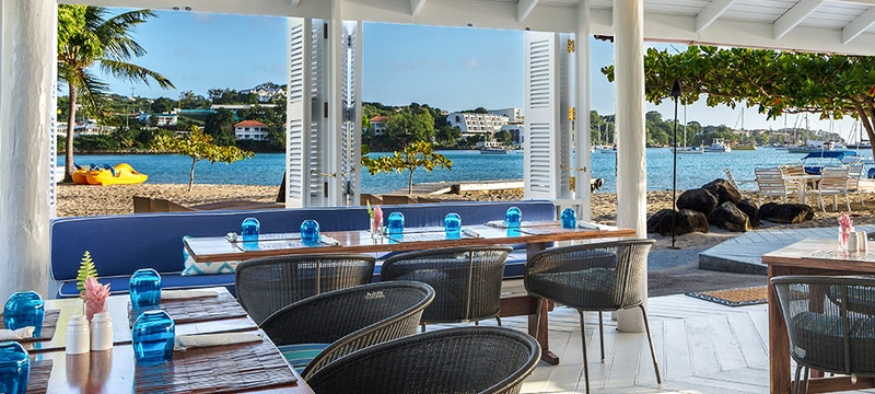 Beach Club at Calabash Boutique Hotel & Spa