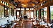 Restaurant at Calistoga Ranch