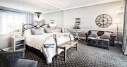 Superior Room at Cape Grace, Cape Town