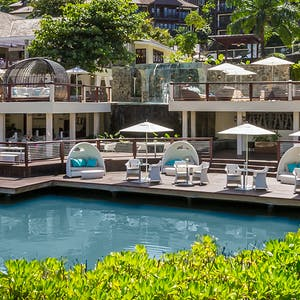 Marigot Bay Resort & Marina by Capella